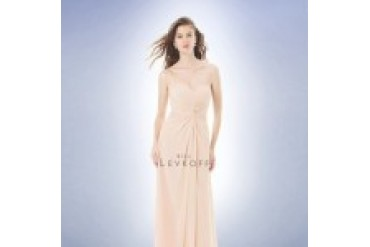 Bill Levkoff Bridesmaid Dresses - Style 484