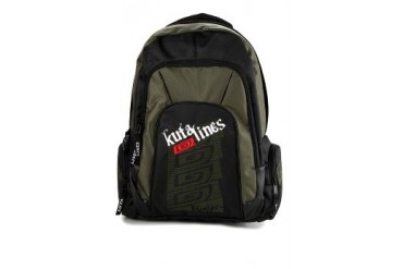 KUTA LINES Stack Lap Backpack With Rain Cover
