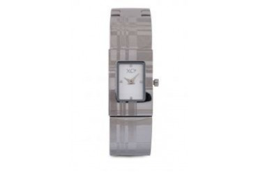 XC38 Silver/White watch 700978713M0
