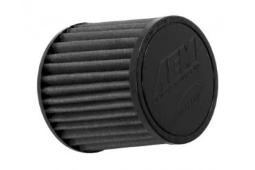 AEM DryFlow Air Filter Offset 3inch X 5inch Universal