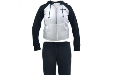VX.info Hobbies Women's Tracksuit by CafePress