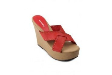 Symbolize Saskia Wedges