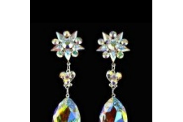 Jim Ball Earrings - Style CE642-ABS