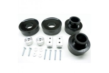 TeraFlex 2 Inch Budget Boost Lift Kit 1391200 Complete Suspension Systems and Lift Kits