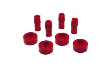 Prothane Motion Control Polyurethane Coil Spring Spacers 1-1705 Coil Spring Isolator