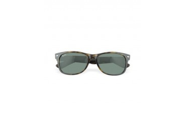 New Wayfarer - Square Acetate Sunglasses