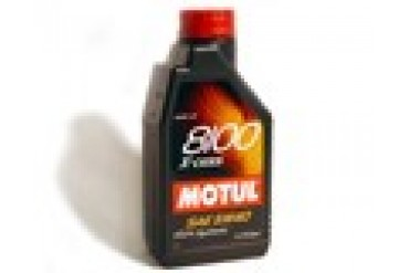 MOTUL 8100 5W40 X-cess Synthetic Engine Oil 1 Liter