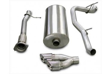 Corsa Performance Exhaust Sport Cat-Back Exhaust System 14298 Exhaust System Kits
