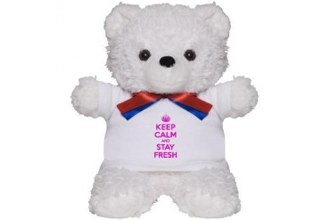 pcco 14.png Funny Teddy Bear by CafePress