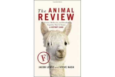 The Animal Review Book