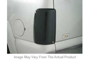 1994-1997 Mazda B2300 Tail Light Cover Wade Auto Mazda Tail Light Cover 72-56804 94 95 96 97