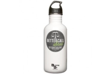 Better Call Saul Stainless Water Bottle 1.0L