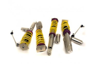 KW Variant 3 V3 Coilover Kit Porsche 993 RS Non-USA 95-97