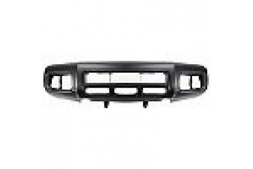 2000-2004 Nissan Pathfinder Bumper Cover Replacement Nissan Bumper Cover N010301PQ