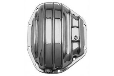 Trans-Dapt Dana 80 Polished Aluminum Cover 4831 Differential Covers