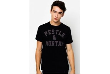Pestle & Mortar Athletic Tee