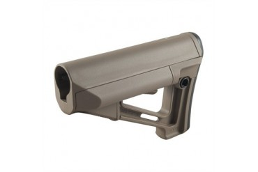 Ar-15/M16 Str Carbine Stocks - Str Commerical Stock Fde