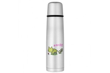 Susie Large Thermos Bottle Cute Large Thermosreg; Bottle by CafePress