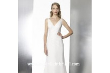 Moonlight Tango Wedding Dresses - Style T566
