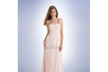 Bill Levkoff Bridesmaid Dresses - Style 737