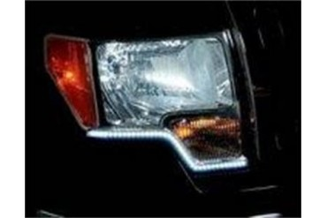 Putco LED Dayliner Headlight Light Strip 280160 LED Headlight Strips