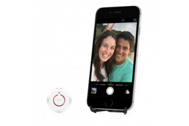 HISY Bluetooth Camera Remote for iPhone