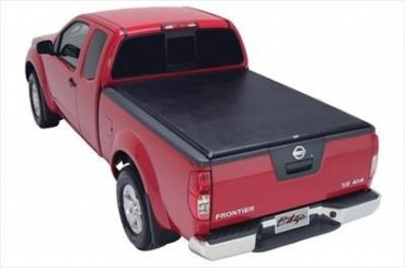 TruXedo Edge Soft Roll Up Tonneau Cover 807701 Tonneau Cover
