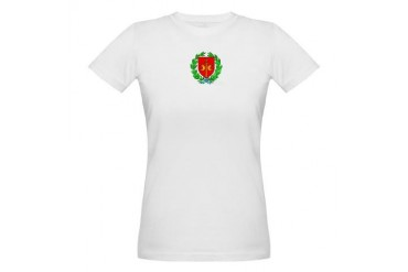 Family Organic Women's T-Shirt by CafePress