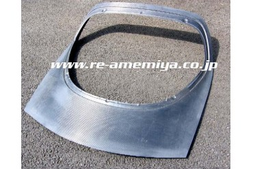 RE Amemiya Dry Carbon Hatch Mazda RX-7 FD3S 93-02