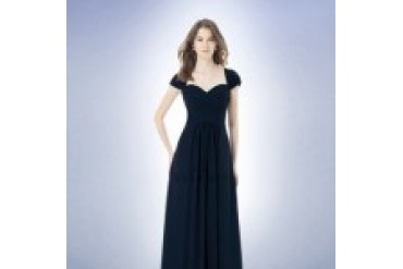 Bill Levkoff Bridesmaid Dresses - Style 496