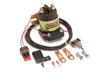 Painless Wiring Remote Master Disconnect Kit  30204 Battery Disconnect