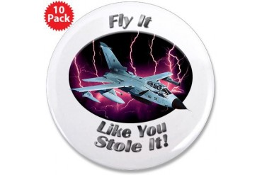 Tornado 3.5 Inch Button 10 pack Hobbies 3.5 Button 10 pack by CafePress