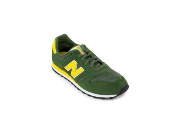 New Balance New Balance Men's Lifestyle Tier 3 - 373 Shoes