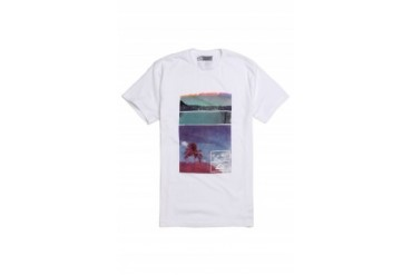 Mens Reef T-Shirts - Reef Youth Spring T-Shirt