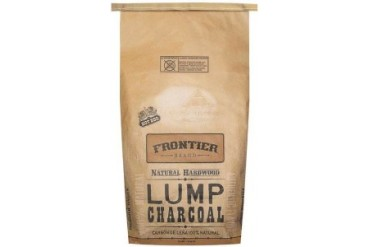 Packaging Service, Inc. Lcid20 Charcoal Lump 20Lb Domestic