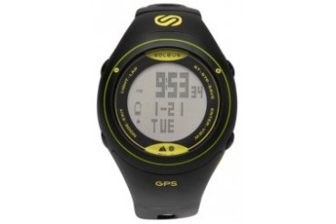GPS Cross Country Watch