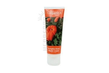 Pumpkin Hand Repair Cream 4 Oz