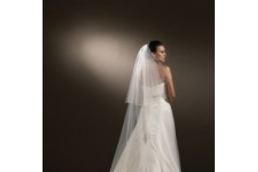 The Berger Collection Veils - Style 9445