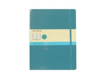 Extra Large Dotted Notebook