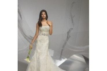 Coco Anais Wedding Dresses - Style AN120