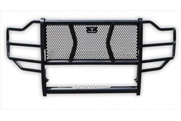 Go Rhino Wrangler Series; Grille Guard 13369B Grille Guards