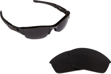 New SEEK Replacement Lenses Oakley FLAK JACKET Asian Fit Multiple Options