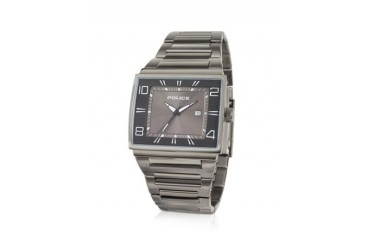 Evade - Stainless Steel Date Watch