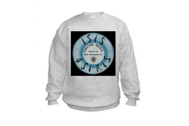 ISIS HOTELS Africa Kids Sweatshirt by CafePress