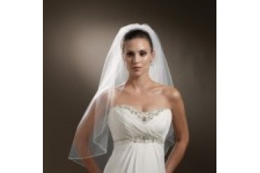 The Berger Collection Veils - Style 9435
