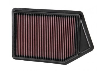 KN Replacement Air Filter Honda Accord 2.4L 13-14