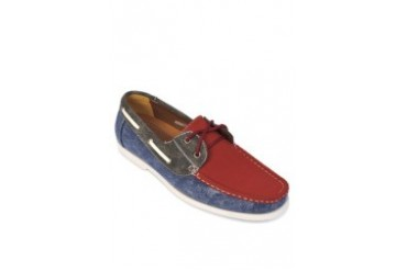 Cavill Boat Shoes