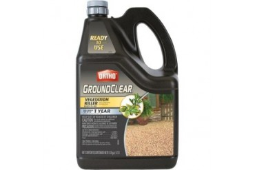 The Scotts 0435610 Groundclear Vegetation Killer