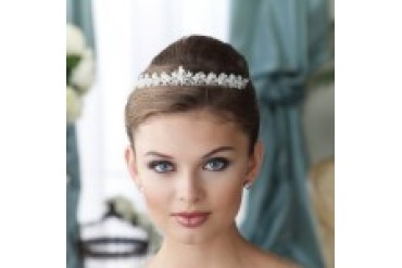 The Berger Collection Tiaras - Style 9516