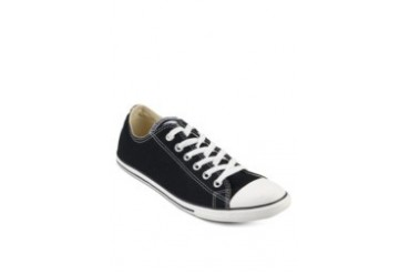 Converse CT Slim Ox Sneaker Shoes Black